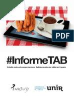 Informe TAB