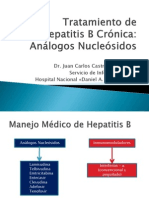 Presentacion Hepatitis b Minsa