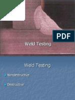 Weld Testing.ppt