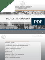 Contrato de Obra Publica