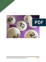 Hechizos Para Ganar La Loteria
