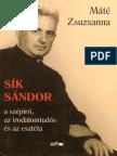 Máté Zsuzsanna_Sík Sándor