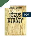 Robert Graves Jezus Kiraly