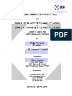 169865a Cathodic Protection Submittal Rev1