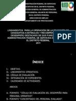 Lineamientos.ddf2011pptb