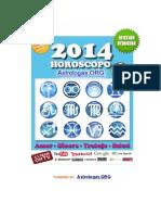 Horoscopo 2014 Gratis