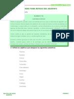 ejercicios adjetivo.pdf