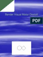 Bender Visual Motor Gestalt