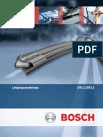 Catalogo Escobillas 2011-2012