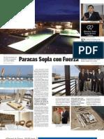 Paracas Sopla con Fuerza