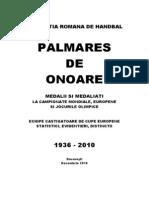 Palmares de onoare 1936 - 2009.pdf