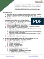 Las Lenguas 1 Corintios 14