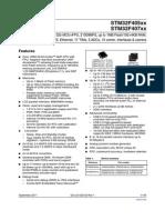 STM32F40x Datasheet Rev1 Sept2011.pdf