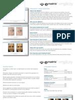 eMatrix Training Document