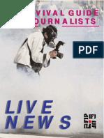 Journalism Survival Guide2003