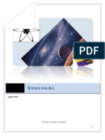 Science for All June Edition