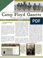 Camp Floyd Gazette 2.2