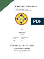 MAKALAH KECERDASAN BUATAN.doc