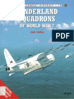 Sunderland Squadrons of WW2 Osprey - Combat Aircraft 019