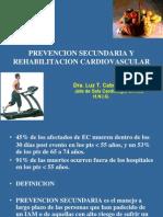 Prevencion Secundaria RC