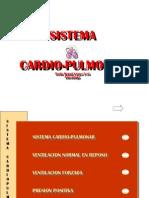 Presentación9 sist cardiopulmonar