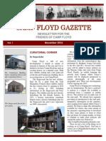 Camp Floyd Gazette 1.1