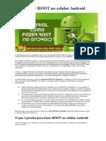 Como Fazer ROOT No Celular Android