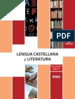 Catalogo Lengua y Lit_2011