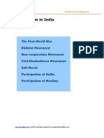 10 SocSc Nationalism in India
