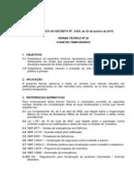 normatecnica26 - EVENTOS TEMPORÁRIOS
