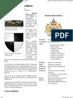 Dinastía Hohenzollern - Wikipedia, la enciclopedia libre