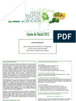 Guia de Oracion PDF