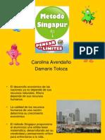 metodo singapur