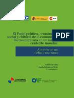 El Papel político,-económico,-social-y-cultural-de-la-comunidad-Iberoamericana-en-un-nuevo-contexto-mundial