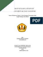 Sumur Eksplorasi Jatayu-1 Desa Kumpay Kecamatan Jalan Cagak Subang Jawa Barat.doc