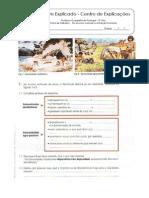 1.1.3 Ficha de Trabalho - Os recursos naturais e a fixação humana (2)
