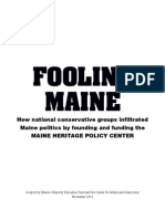 ME - Maine Heritage Policy Center