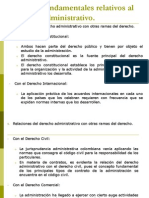 3. Aspectos Fundamentales Relativos Al Derecho Administrativo - Parte II