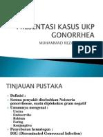 GONORRHEA.pptx