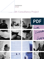 Consultancy Project
