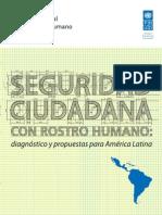 Informe Desarrollo Humano América Latina