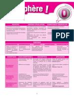 Adosphère 1 - Guide Pédagogique (téléchargeable en ligne