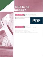 Cuaderno de ejercicios SUEÑA A1-A2 parte 4