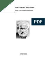 Hiper Resumo de Política e Teoria do Estado