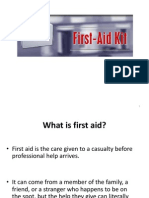 2.3 FirstAid.ppt