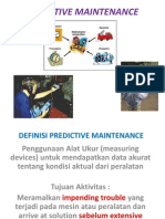 Bag 2.PREDICTIVE MAINTENANCE 1.ppt