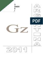 Catálogo Gz