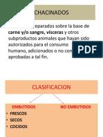 CHACINADOS