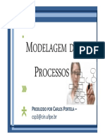 Model a Gem Process o