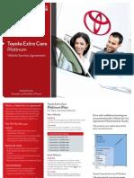 Toyota - Platinum